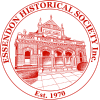 Essendon Historical Society