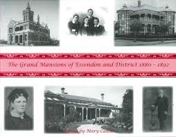 Grand Mansions